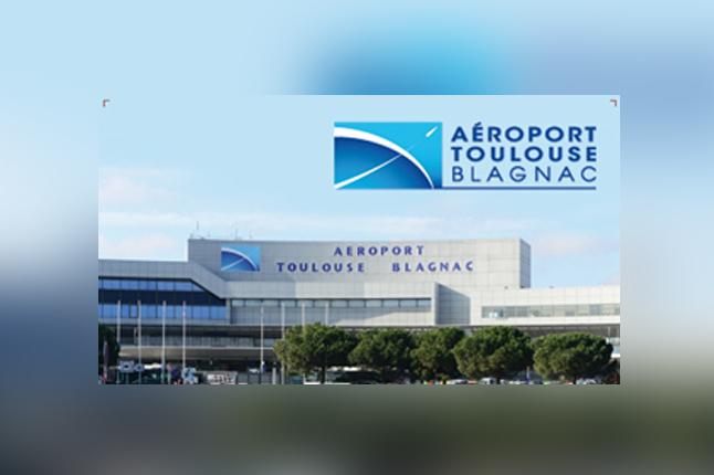 Services et solutions Locken approuvées par aéroport TLS