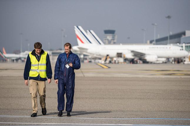 Locken sécurise l'aéroport international de Palma Majorque